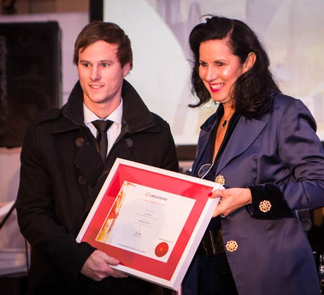 2013 caesarstone student designer competition